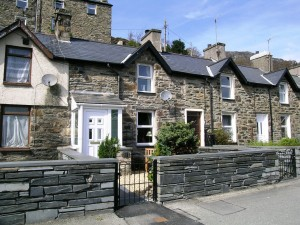 Ffestiniog Holiday Cottages, Snowdonia